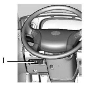 Эксплуатация автомобиля КамАЗ-5490 в холодный период времени, применение ЭФУ.