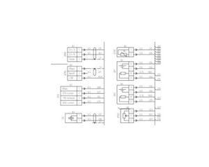 Схема ЭСУД М17.9.7 Евро-4 с ДАД УАЗ Буханка.