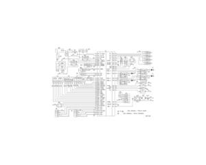 Схема электрическая функциональная ЭСУД с контроллером МЕ17.9.7/Евро-3 Для УАЗ-315195 (ЗМЗ-40904.10).
