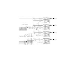 Схема ЭСУД МЕ17.9.7 Евро-4/ДАД/АДС УАЗ Хантер.