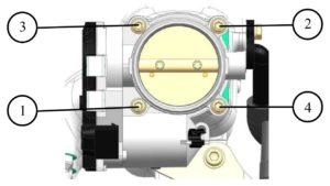 Порядок установки навесного оборудования на двигатели ЗМЗ–409051.10 и ЗМЗ–409052.10 («ZMZ PRO»).