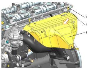 Сборка двигателей ЗМЗ–409051.10 и ЗМЗ–409052.10 («ZMZ PRO»).